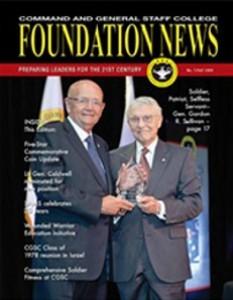 FoundationNews(No7-Fall2009)