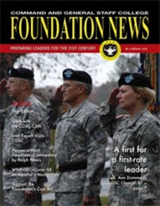 FoundationNews(No6-Winter09)