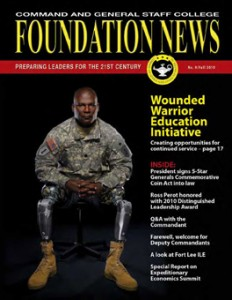 FoundationNews(No9-Fall2010)