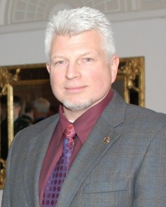 Mark H. Wiggins, Director of Communications