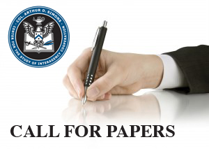 Simons Center announces 'call for papers' for 2011 CGSC Faculty Interagency Writing Competition