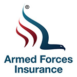 Armed Forces Insurance logo