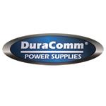 DuraComm logo 150px
