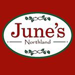 June's Northland logo