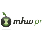 MHW Public Relations & Communications logo