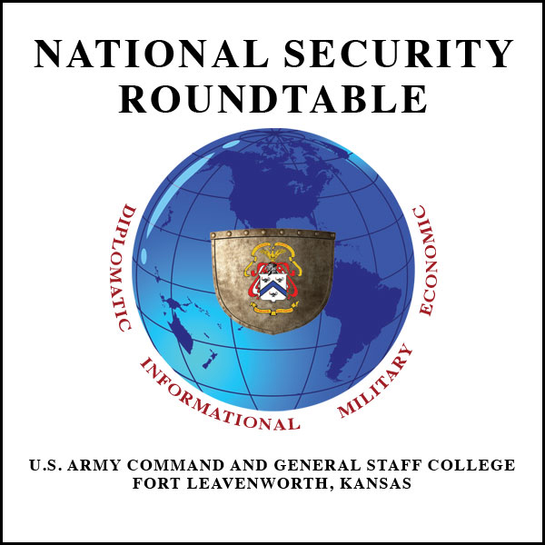 National Security Roundtable, April 9-10, 2012