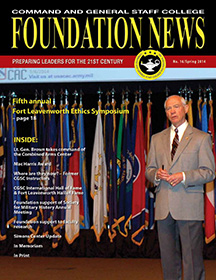 FoundationNews-No16-Summer2014-cover