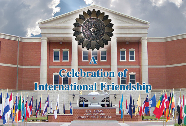 Special event at KC's Kauffman Center to honor international officer students