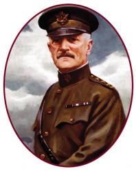 'Great War in East Asia' is topic of next WWI lecture  – April 10