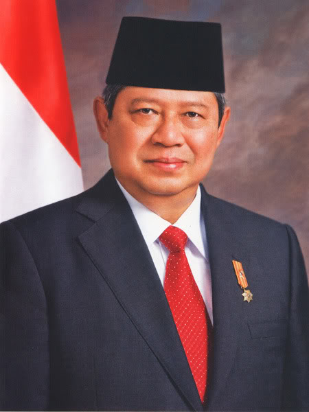 Former Indonesian President visits CGSC