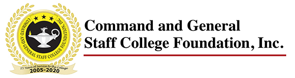 Command and General Staff College Foundation, Inc.
