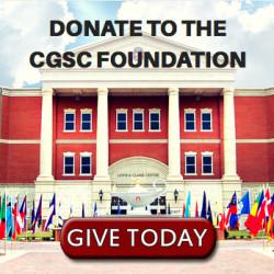 Donate to CGSC