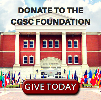 Donate to CGSCF