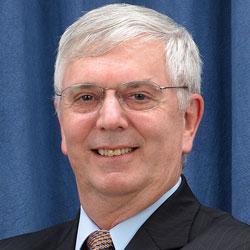photo of Doug Tystad, CGSC Foundation CEO
