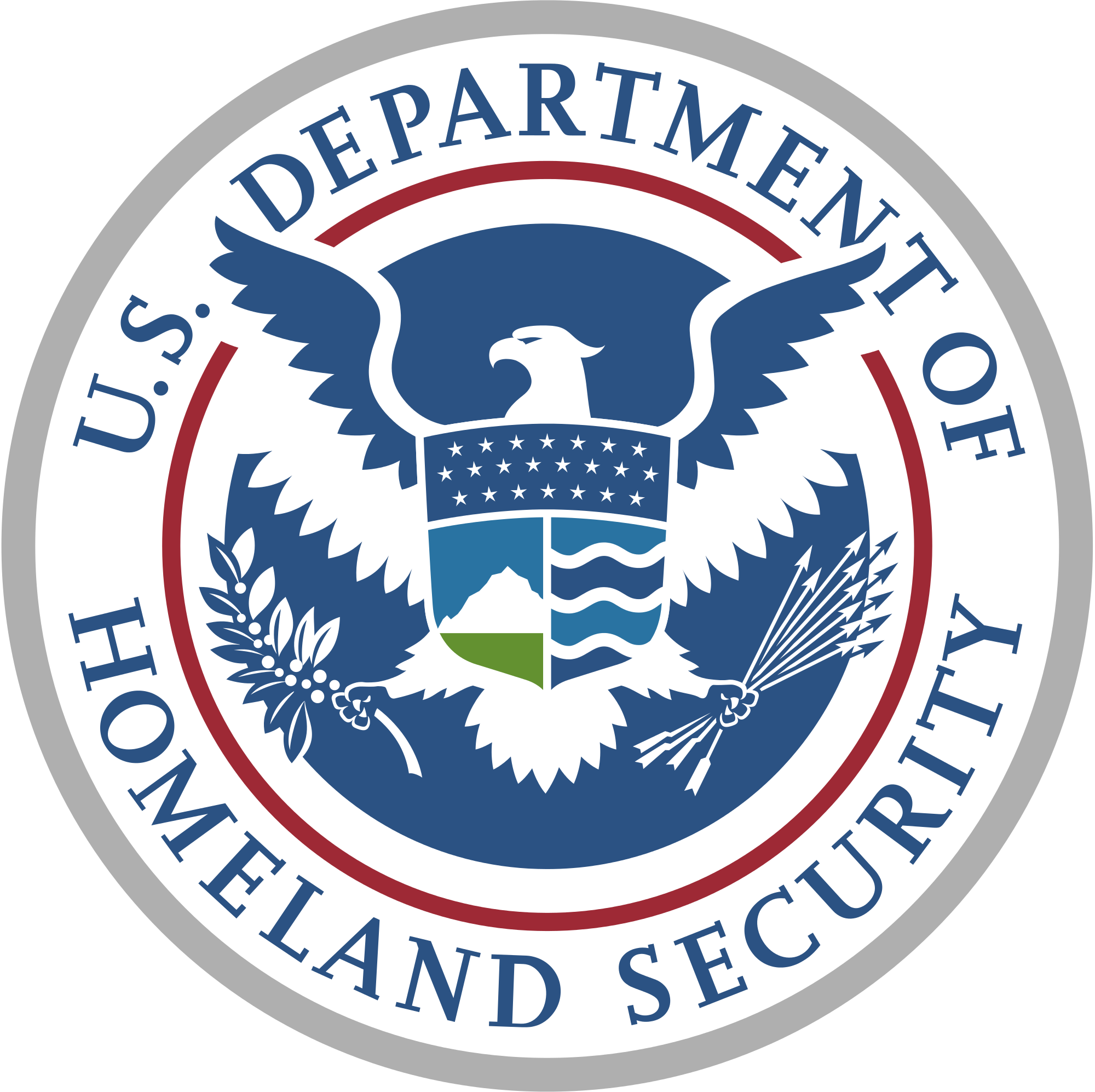 Homeland security symbol images symbol and sign ideas department of homeland security dhs command and general staff dhs to form new wmd office buycottarizona buycottarizona