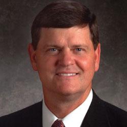 Simons Center director, founding officer and trustee retires