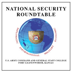 National Security Roundtable set for April 3-4