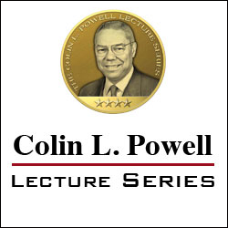 Former AFRICOM commander to deliver Powell lecture Aug. 13