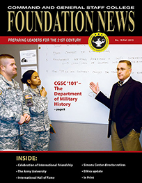 FoundationNews-No19-Fall2015-cvr