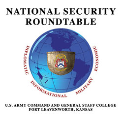 National Security Roundtable program set for April 4-5