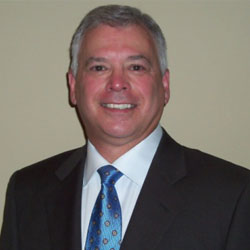 CGSC Foundation announces new Simons Center program director