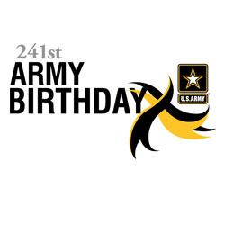 241st Army Birthday – CSA video message