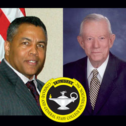 New Emeritus Trustees selected as Persons of the Month – November 2016