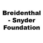 Breidenthal-SnyderFdtn-150px