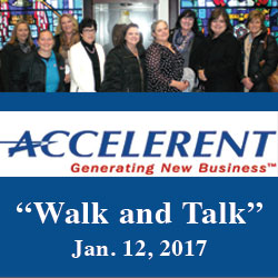 Women of Accelerent tour CGSC, Fort Leavenworth