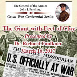 Public invited to World War I lecture March 16