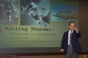 Click the photo to view the full gallery of photos from the lecture.