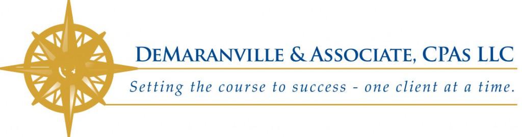 DeMaranville-logo-w