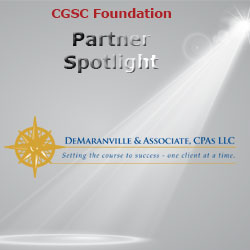 Partner Spotlight – DeMaranville and Associate CPAs LLC