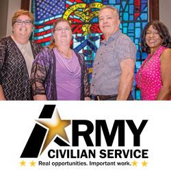 First Army Civilians graduate CGSOC
