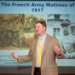 CGSC professor to present lecture at WWI Museum June 20