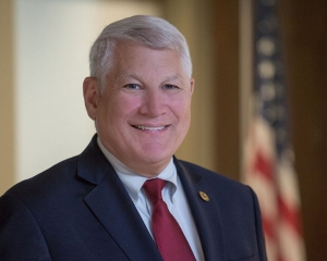 Former commander U.S. Africa Command, current AUSA president to speak to CGSC Aug. 29