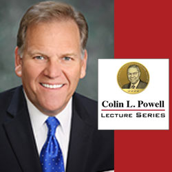 Former Congressman Mike Rogers to deliver Powell lecture Aug. 23