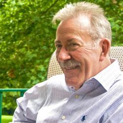 CSI founding member, CGSC professor Dr. Roger Spiller dies at 72