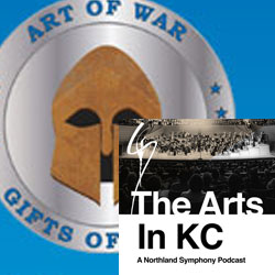 Art of War Initiative featured in KC podcast