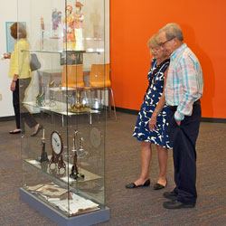 Art of War: Gifts of Peace exhibit kicks off in Johnson County Library system