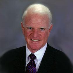 Foundation Trustee Skip Palmer dies at 72