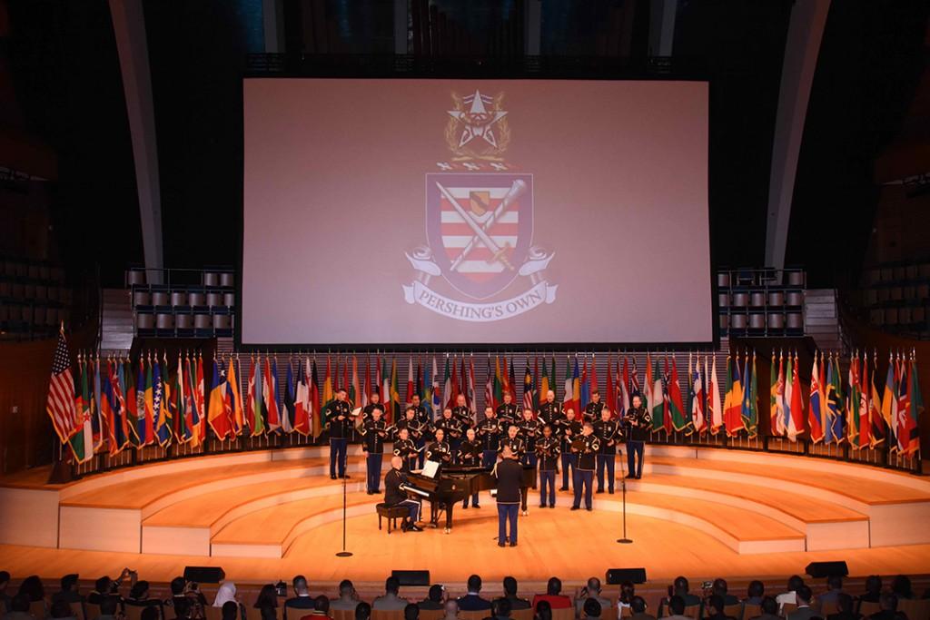 2017 CIF- U.S. Army Chorus - 001