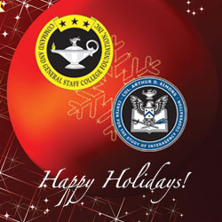 Merry Christmas and Happy Holidays to all!