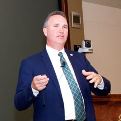 KC Federal Executive Board topic of latest InterAgency Brown-Bag Lecture