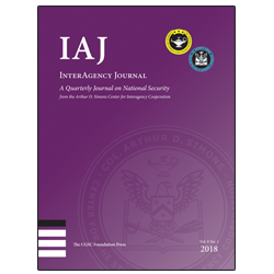 InterAgency Journal 9-1