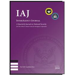InterAgency Journal 9-1