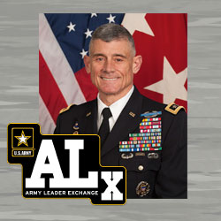 West Point superintendent, former CGSC commandant to headline ALx