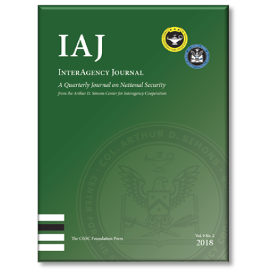 InterAgency Journal 9-2