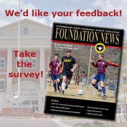 2018 Foundation News magazine survey