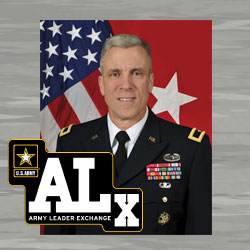 CGSC Deputy Commandant to lead ALx on Aug. 29